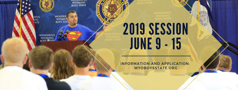 2019 Session June 9-15, 2019